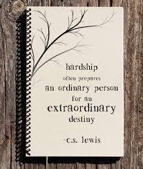 change quote cs lewis cs lewis quote cs lewis hardship quote hardships prepare
