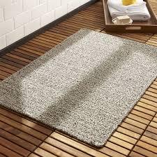 Reversible Bath Rugs Bath Linens Decorative Bath Towel Sets Cb2
