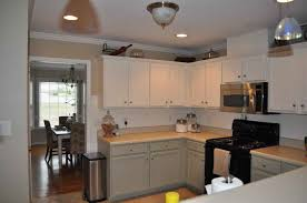 wall decor awesome kitchen design with baksplash wainscoting