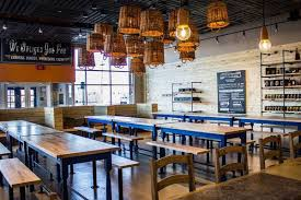 Fast Casual Restaurant Interior Design A Detroit Fast Casual Restaurant Has Eyes For Las Vegas Eater Vegas