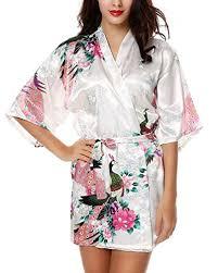 robe de chambre en soie femme peignoir soie femme femme satin soie kimono robe de chambre