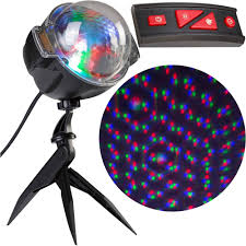 halloween laser light show lightshow projection points of light deluxe with remote 98