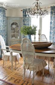 Dining Room Table Protector Pads by 631 Best Miss Mustard Seed Uber Fan Images On Pinterest Miss