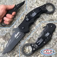 Aesthetic Knives Fox Dart Tanto Karambit By Doug Marcaida Fx 597 Knife