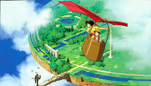 ghibli film express tiff s spirited away the films of studio ghibli review castle in