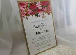 wedding invitations perth western wedding invitations fresh wedding invitations perth