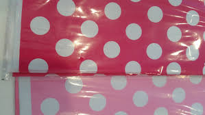red white polka dot table covers disney mickey minnie mouse table cover decoration black white polka