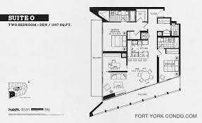 garrison house plans garrison point condos preconstruction fort york condo