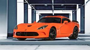 Dodge Viper Generations - dodge viper production will finally end in august