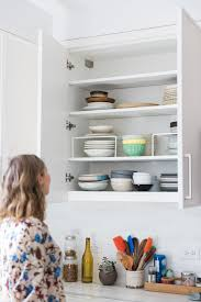 kitchen cabinet with shelves how to organize your kitchen cabinets and pantry feed me