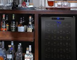 Cabinet For Mini Refrigerator Bar Awesome Bar Cabinet With Mini Fridge Beauteous Furniture For