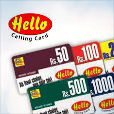 hello prepaid card worldcall telecom by worldcall