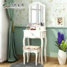 kidkraft princess table stool vanity table stool bedroom set with dressing mirror makeup furniture