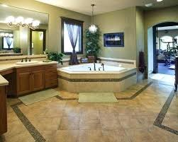 corner tub bathroom designs garden tub bathroom designs stand up shower and relaxing garden