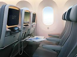 siege avion air nouveaux sièges en vue pour les atr et dreamliner air journal