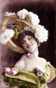 easter bonnet with easter bonnets second edition the lone girl in a crowd