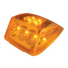 kenworth cab parts cab spyder led marker light for g5k grand general u2013 auto parts