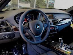 Bmw X5 50i Horsepower - 2013 bmw x5 xdrive 50i black dashboard photo 68480659 gtcarlot com