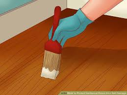protect hardwood floors how to protect hardwood floors from salt damage 8 steps
