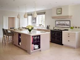 a harvey jones shaker kitchen handpainted in farrow u0026 ball