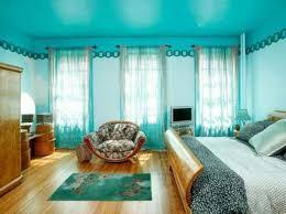wohnideen schlafzimmer trkis wandfarbe türkis 42 tolle bilder archzine net