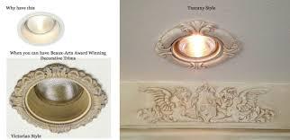 can light trim kits living room elegant led trim kits for recessed lights amazing