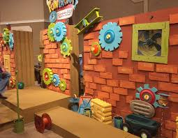 makerfunfactory stage decorations available in carrollton tx