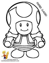 super mario bros colouring toad ideas levi u0027s