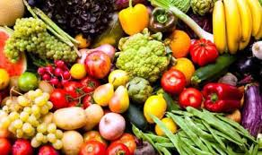 the raw foods diet is something i tried to improve my overall