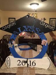 graduation center piece u2026 pinteres u2026