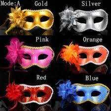cheap masks cheap flower feather masquerade masks egifts2u