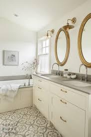 patterned tile bathroom tile tuesday weekly tile inspiration