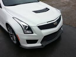 cadillac jeep 2016 first spin 2016 cadillac ats v the daily drive consumer guide