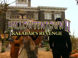 halloween film review halloweentown ii kalabar u0027s revenge 2001