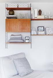 76 best living room images on pinterest string shelf string