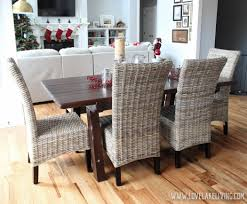 pier 1 dining chairs love lake living new dining chairs