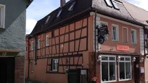 Ferienwohnung Bad Windsheim Pension Altstadt Garni In Bad Windsheim U2022 Holidaycheck Bayern