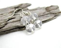sterling silver earrings sensitive ears sensitive earrings etsy