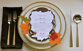 the best thanksgiving menu court u0027s crafts thanksgiving menu