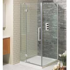 900 Shower Door Simpsons Ten 10mm Hinged Shower Door Pivot Shower Doors