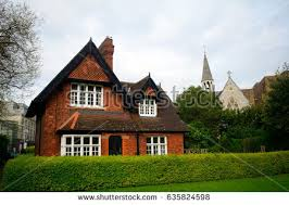 a frame houses are too cute greenapril planr stock images royalty free images vectors shutterstock
