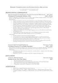 jet cir resume pdf