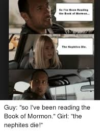 Guy Reading Book Meme - i ve been reading the nephites die guy so i ve been reading the
