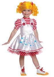 lalaloopsy costumes deluxe spot splatter splash costume