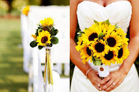 wedding flowers sunflowers friday flowers sunflowers sunflower bouquets sunflowers and