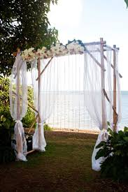 45 best wedding arches and wedding chuppahs images on pinterest