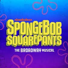 spongebob broadway spongebobbway twitter