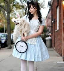 Alice Wonderland Costume Halloween 154 Alice Wonderland Images Alice