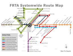 Map Of Northampton Ma Schedules Maps U2013 Frta