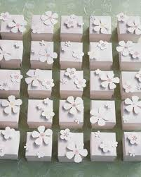 floral and plant favors to diy for your big day martha stewart